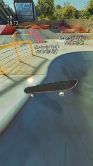 TrueSkate screenshot #3 for iPhone, iPad, Android, iOS - Click to view