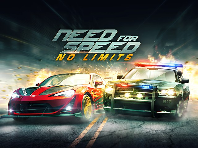 Need for Speed No Limits Screenshot #2 for iOS
