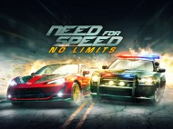 Need for Speed No Limits screenshot #2 for iOS - Click to view