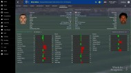 Football Manager 2015 screenshot #8 for PC - Click to view