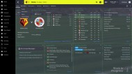 Football Manager 2015 screenshot #15 for PC - Click to view