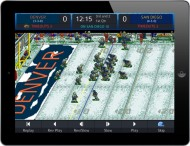 Pro Strategy Football 2014 screenshot #6 for iPhone, iPad, iOS - Click to view