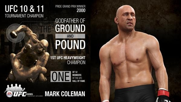 EA Sports UFC Screenshot #135 for PS4