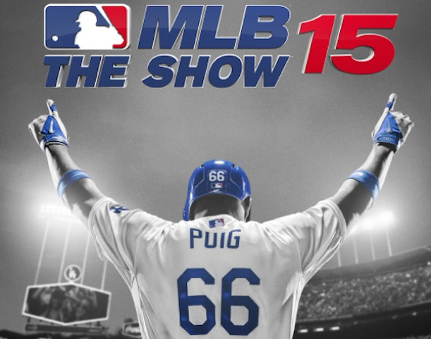 MLB 15 The Show Screenshot #3 for PS4
