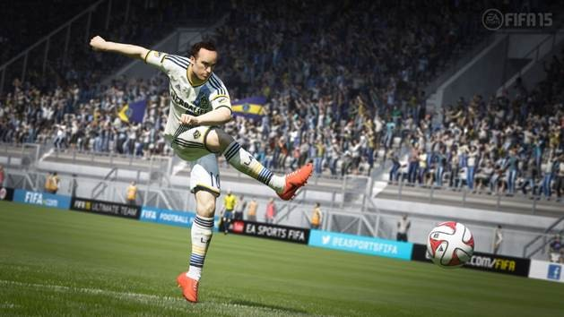 FIFA 15 Screenshot #106 for PS4