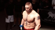 EA Sports UFC screenshot #141 for PS4 - Click to view