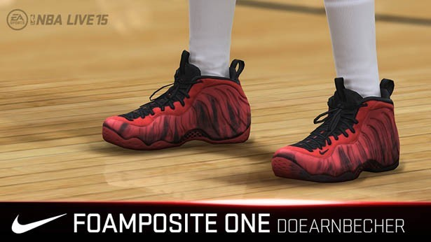 NBA Live 15 Screenshot #290 for PS4