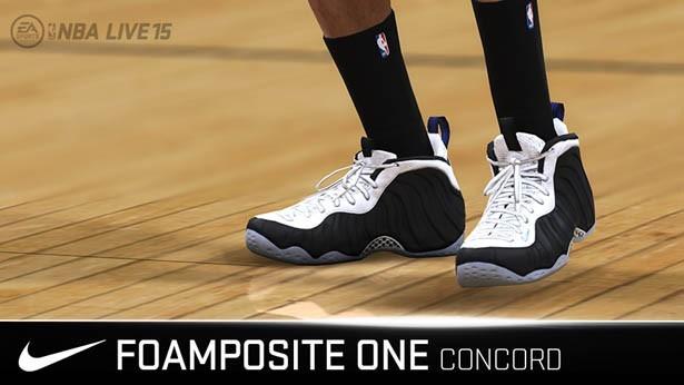 NBA Live 15 Screenshot #291 for PS4