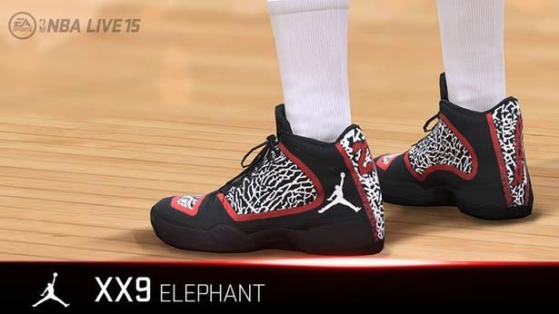 NBA Live 15 Screenshot #298 for PS4