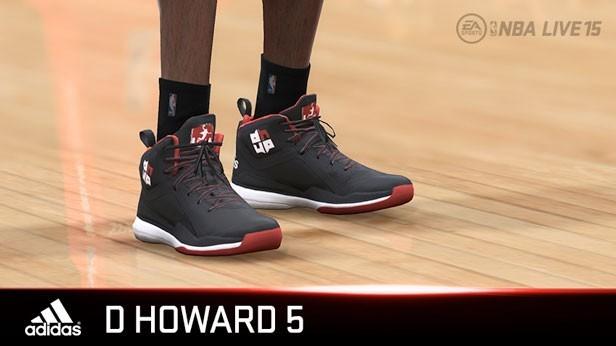 NBA Live 15 Screenshot #300 for PS4