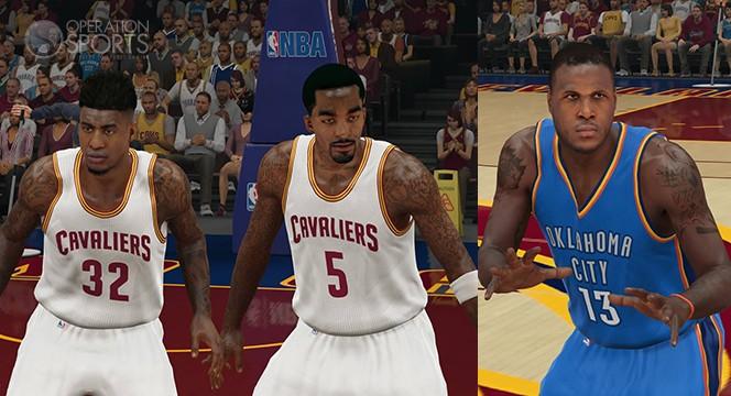 NBA 2K15 Screenshot #181 for PS4