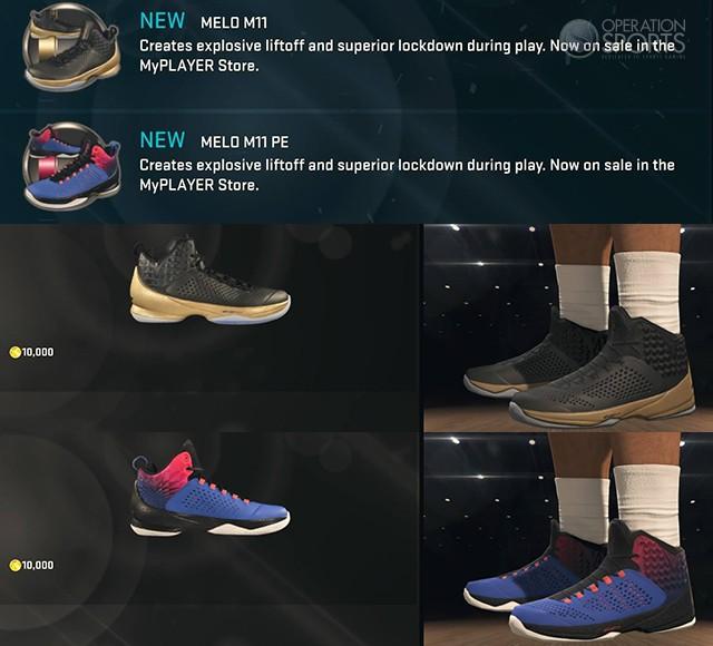 NBA 2K15 Screenshot #182 for PS4