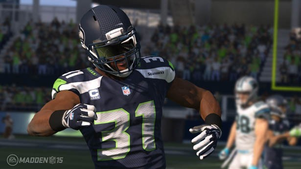 Madden NFL 15 Screenshot #248 for PS4