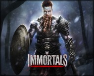 WWE Immortals screenshot #3 for iOS - Click to view