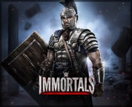 WWE Immortals screenshot gallery - Click to view