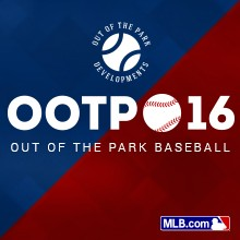 Out of the Park Baseball 16 Screenshot #1 for PC
