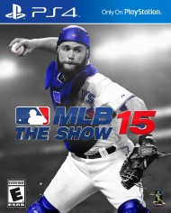 MLB 15 The Show screenshot gallery - Click to view