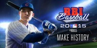 R.B.I. Baseball 15 screenshot #1 for Xbox One - Click to view