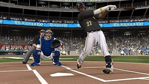 MLB 15 The Show Screenshot #2 for PS Vita
