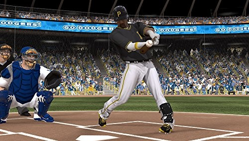 MLB 15 The Show Screenshot #3 for PS Vita