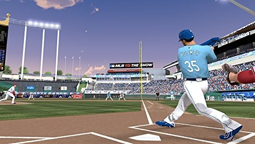 MLB 15 The Show Screenshot #4 for PS Vita