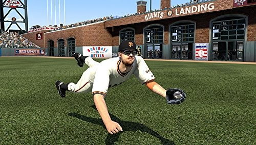 MLB 15 The Show Screenshot #5 for PS Vita