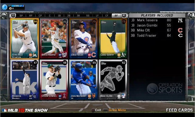 MLB 15 The Show Screenshot #51 for PS4