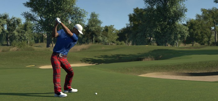 The Golf Club Screenshot #73 for PS4