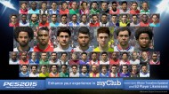 PES 2015 screenshot #33 for PS4 - Click to view