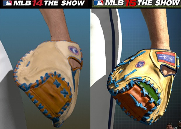 MLB 15 The Show Screenshot #53 for PS4