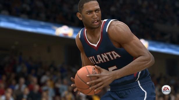 NBA Live 15 Screenshot #325 for PS4