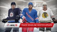 NHL 15 screenshot #144 for PS4 - Click to view