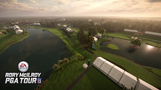 Rory McIlroy PGA TOUR Screenshot #28 for PS4