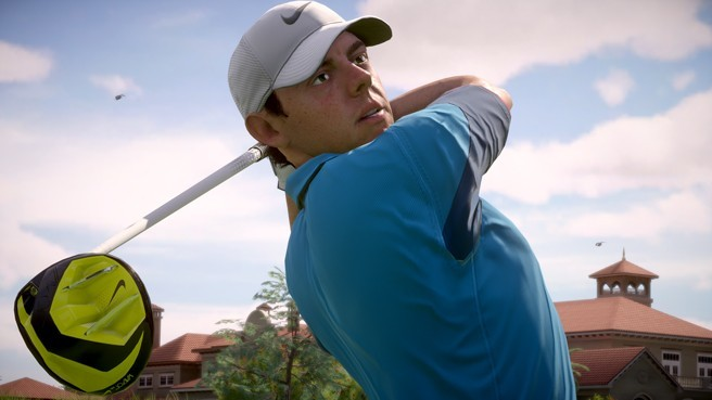 Rory McIlroy PGA TOUR Screenshot #16 for Xbox One