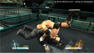 5 Star Wrestling screenshot #3 for PS3 - Click to view