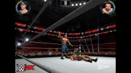 WWE 2K screenshot gallery - Click to view