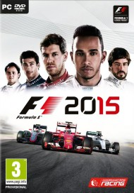 F1 2015 screenshot #5 for PC - Click to view