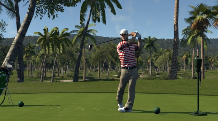The Golf Club Screenshot #89 for PS4