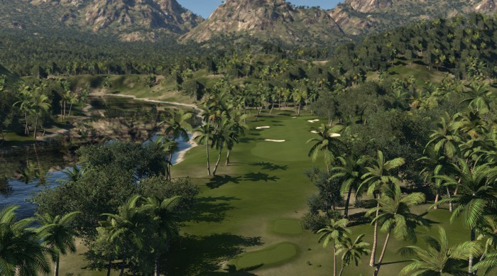 The Golf Club Screenshot #90 for PS4
