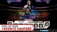 EA Sports UFC Mobile screenshot gallery - Click to view