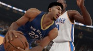 NBA 2K15 screenshot #33 for Xbox One - Click to view