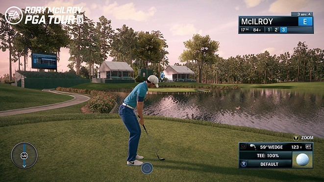 Rory McIlroy PGA TOUR Screenshot #48 for PS4