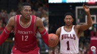 NBA Live 15 screenshot #333 for PS4 - Click to view