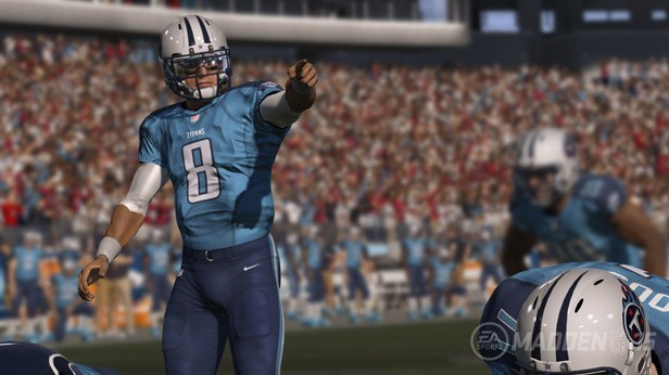 Madden NFL 15 Screenshot #272 for PS4
