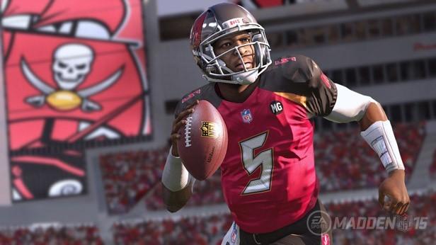 Madden NFL 15 Screenshot #273 for PS4