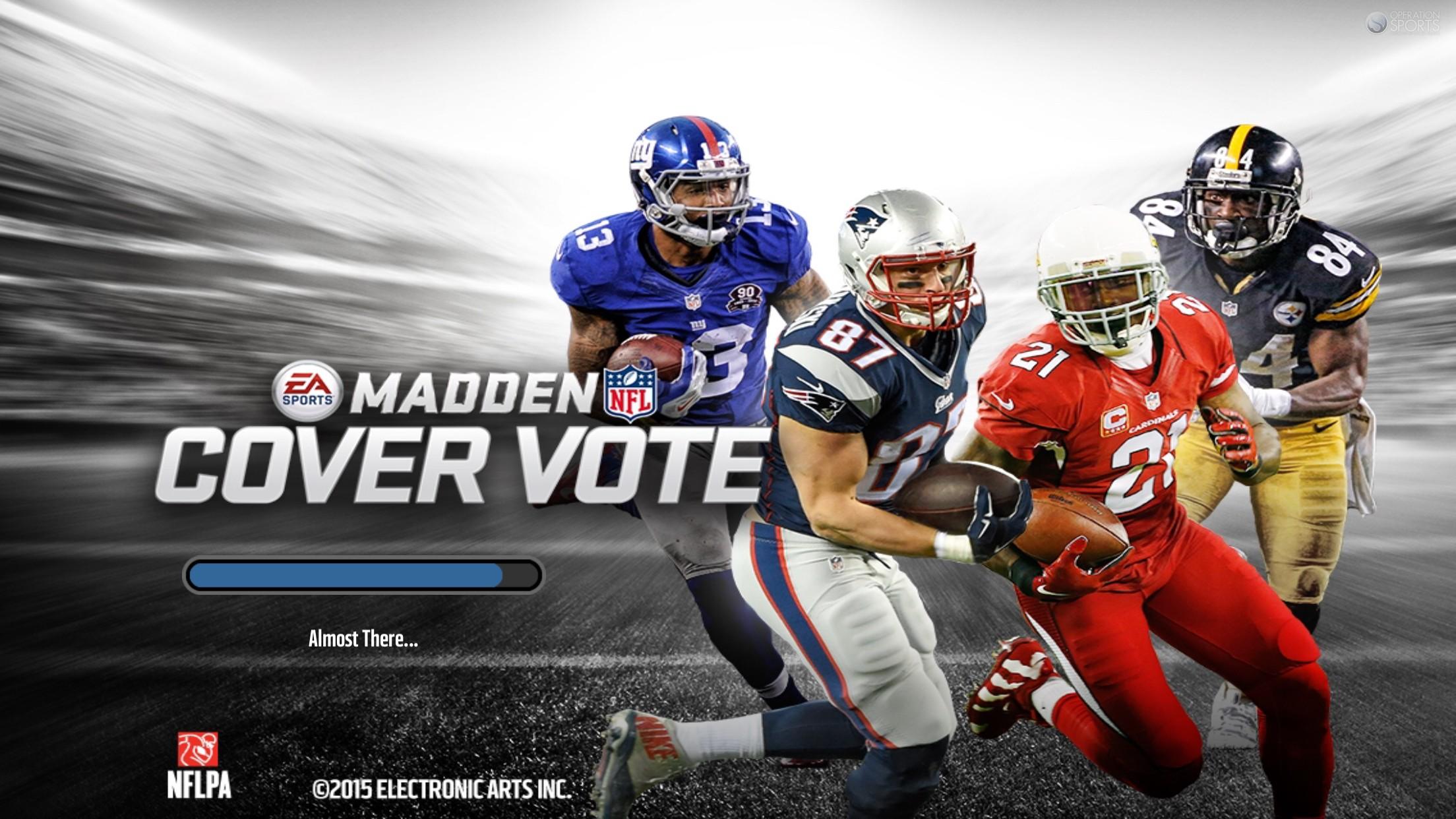 Madden NFL 17 Xbox Digital