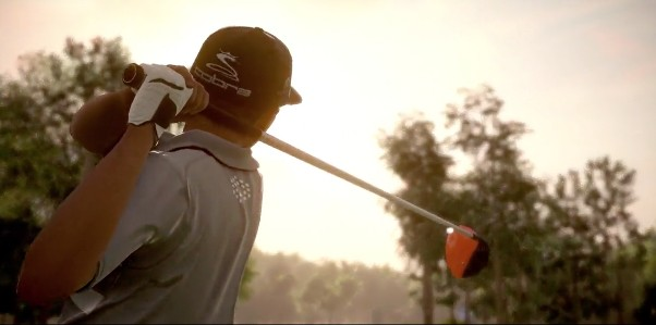 Rory McIlroy PGA TOUR Screenshot #64 for PS4