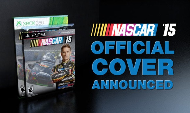 NASCAR '15 Screenshot #13 for Xbox 360
