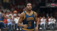 NBA Live 15 screenshot #338 for PS4 - Click to view