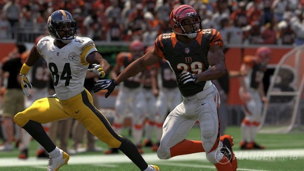 Madden NFL 16 Screenshot #13 for PS4